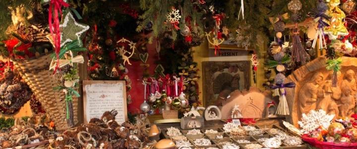 Mercatini di Natale a Manfredonia Foto
