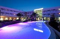 Capodanno Regio Hotel Manfredi Gargano Foto
